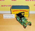 Matchbox Models of Yesteryear Y15-1 1907 ROLLS ROYCE SILVER GHOST