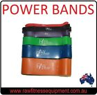 █ BN POWER BAND HEAVY DUTY RESISTANCE EXERCISE STRENGTH CROSSFIT GYM TRAIN █