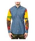 Staple Mens The Aviano LS Button Up Shirt