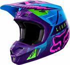 Fox Racing Special Edition V2 Vicious MX Motocross Riding Helmet CLOSEOUT