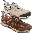 Rockport Ladies Sidewalk Jelena Walking Shoes Sneakers New