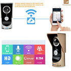 Danmini WiFi Wireless Video Doorbell Door Bell Doorphone Home Security Camera