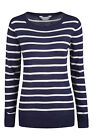 Mountain Warehouse Constantine Womens Stripe Lightweight Knit