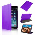 New Smart Stand Case Cover Magnetic Protective PU Leather Case for iPad Air 5th