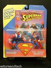 DC Comics Superman Man of Steel Massacre Full Assault Superman Action Figure Set