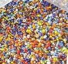 2016 fashion 2MM Jewelry Colorful Glass Seed Bead Mix Seed Bead Explosion