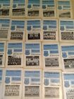TOTTENHAM HOTSPUR HOME PROGRAMMES 1961-62 ~ YOU CHOOSE OPPONENTS FREE POSTAGE