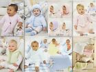 Sirdar Baby Snowball Patterns 1202-1943 £2.50 per pattern