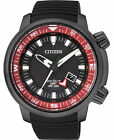 Citizen Eco-Drive Promaster Land GMT Mens Watch BJ7086-06E