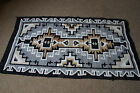 VINTAGE NAVAJO RUG FROM NORTHERN NEW MEXICO