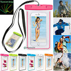 best phone cases for iphone 5 - Summer Travel Best Waterproof Underwater Pouch Dry Bag Case Cover for Cell Phone