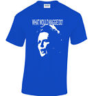 Maggie Thatcher T-Shirt What Would Margaret Do? Tory Conservative Leader