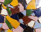 SOLID BROKEN TILES PER POUNDS TO MAKE MOSAICS BACKSPLASH FLOOR USE #001