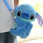plush toy cartoon Stitch Rilakkuma crossbody bag small coin bag creative gift 1p