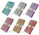 purple 2015 diary - Cell Phones Cover Case Flip Wallet Diary  w/ Bling Crystal Diamond Rhinestone