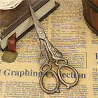 Antique Vintage Crafts Shears Cross Stitch Embroidery Scissors Cutter Fabric