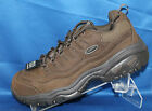 Skechers Work Iron Energy - 4059DCHN