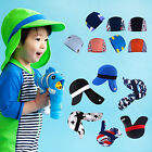 """26style"" Vaenait Baby Clothes Toddler Kids Boys Flap Cap Swimming Cap 1T-7T"