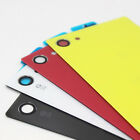 For Sony Xperia Z Series OEM Battery Back Housing Glass Cover Black + Adhesive