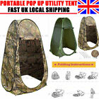 Portable Pop Up Instant Outdoor Camping Tent Toilet Shower Private Changing Room