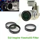 PGY 4x 6x 8x Starlight Lens Night Scene Filter for DJI Inspire 1 & OSMOX3 Camera