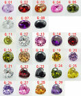 1Pc Cut Crystal Glass Diamond Paperweight Wedding Party Vence Decorations $1.09 USD