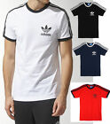 New Adidas Essential Sport Mens Fashion Casual Crew Neck California T Shirts Top