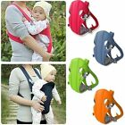 Sling Warp Front Back Rider Backpack Care Infant Bag New Baby Nice Carrier j
