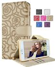 Leather Wallet Magnetic Card Slot Flip Stand Cover Case For iPhone 6 6S 7 Plus