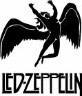 Led Zeppelin Vinyl Decal/ sticker