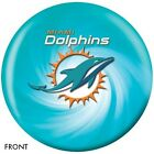 NFL Miami Dolphins Bowling Ball on eBay