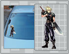 CLOUD STRIFE Vinyl Decal #2 Dissidia Final Fantasy PICK A SIZE! Car Sticker