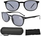 Men Women Sun Reading Sunglasses Near Vision Strength Eye wear Eyeglass New