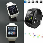 Bluetooth Anti-lost Wireless Smart Watch Wristwatch Phone Mate for Android Phone