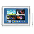 Black/White Samsung Galaxy Note 10.1in GT-N8000 Android Tablet 3G+Wi-Fi 16GB