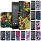 For HTC Desire 530 New Hard Snap On Two Piece Design Cover Case