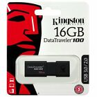 Kingston 8/16/32/64GB Dat