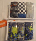 Gymboree Cotton Racer Or Skater Camo Briefs Underwear Pack Size 4 5-6 Choice NWT