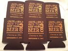 to have and to hold Wedding Koozies (1034) 25 to 300 custom can party favors