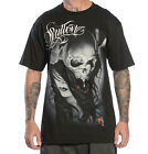 Black Sirris Men's T-Shirt by Sullen