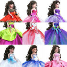 Quinceanera Dolls For Girls Quinceañera Birthday S2