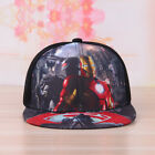 Kids Boy Girl Accessory Baseball Hip-pop Dancing Hats Caps Sports Snapback Gift