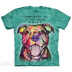 Smile Dean Russo Unisex T-Shirt (PCTM154) - Free Shipping