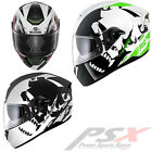Shark Skwal Instinct Motorcycle Helmet 2016