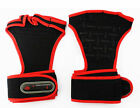 Trovis Weight Lifting Wrist Wrap Gloves Health Fitness Training Gym Dumbbell