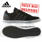 New Adidas Neo Cacity Mens Casual Black Trainers