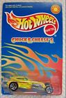 Hot Wheels ChuckE Cheese's Choice Lot Exclusive Limited Special Edition