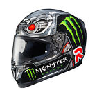 HJC 2015 ADULT Street Helmet RPHA10 Speed Machine MC5 XS-2XL