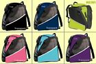 Transpack Ice Skating Backpack PATENTED TRIANGULAR DESIGN - 6 COLOR CHOICES
