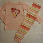 Gymboree Eric Carle Flamingo Two Piece Gymmies Pajama Set Choice Size 3 4 NWT